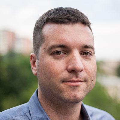 Ivan SOLDATOVIC